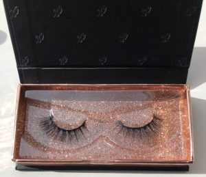 BAE! LASH - Magnetic Lashes photo review