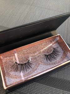 THE X.O. LASH - Magnetic Lashes photo review