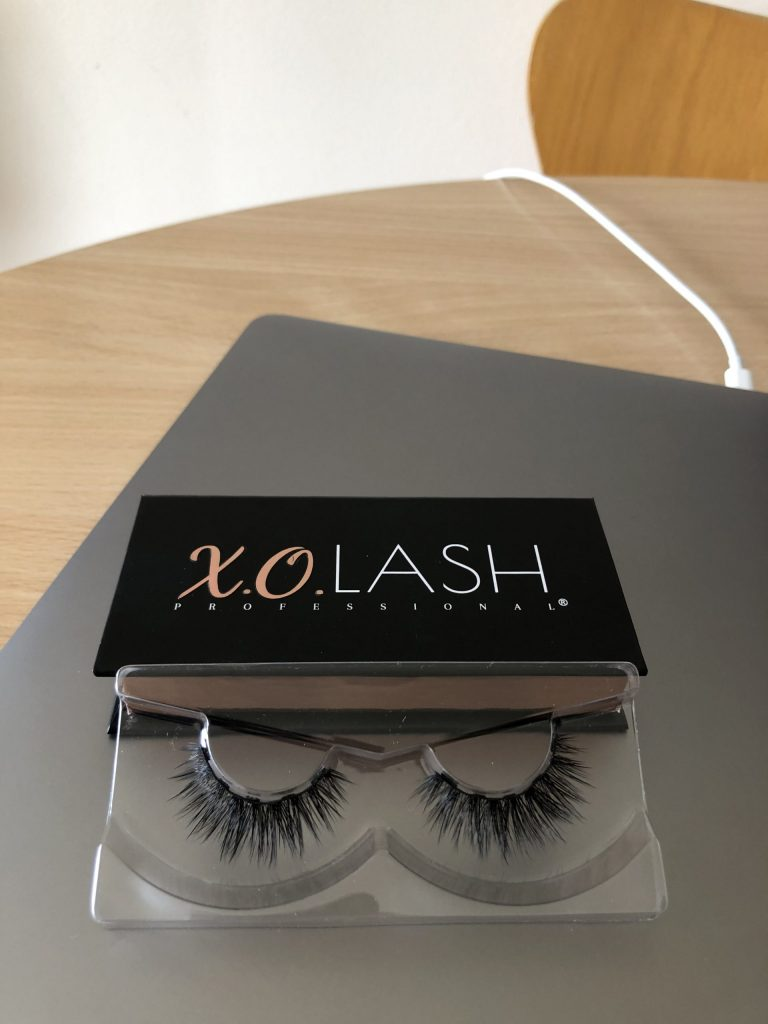 BOSSY LASH - Magnetic Lashes photo review